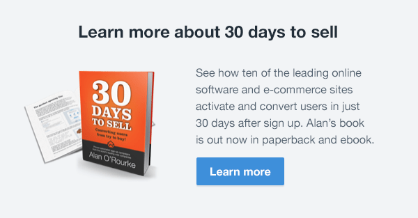 30 Days to Sell book