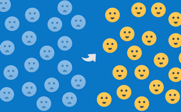 Increase active users and reduce churn illustration