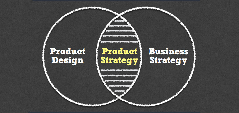 If your product doesn't have a competitive advantage, then don't compete!