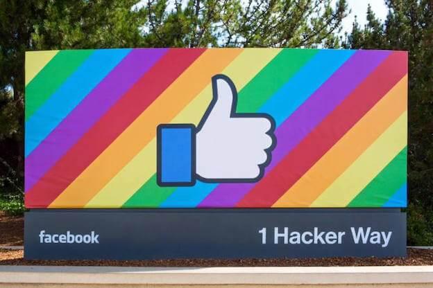 Diversity at Facebook