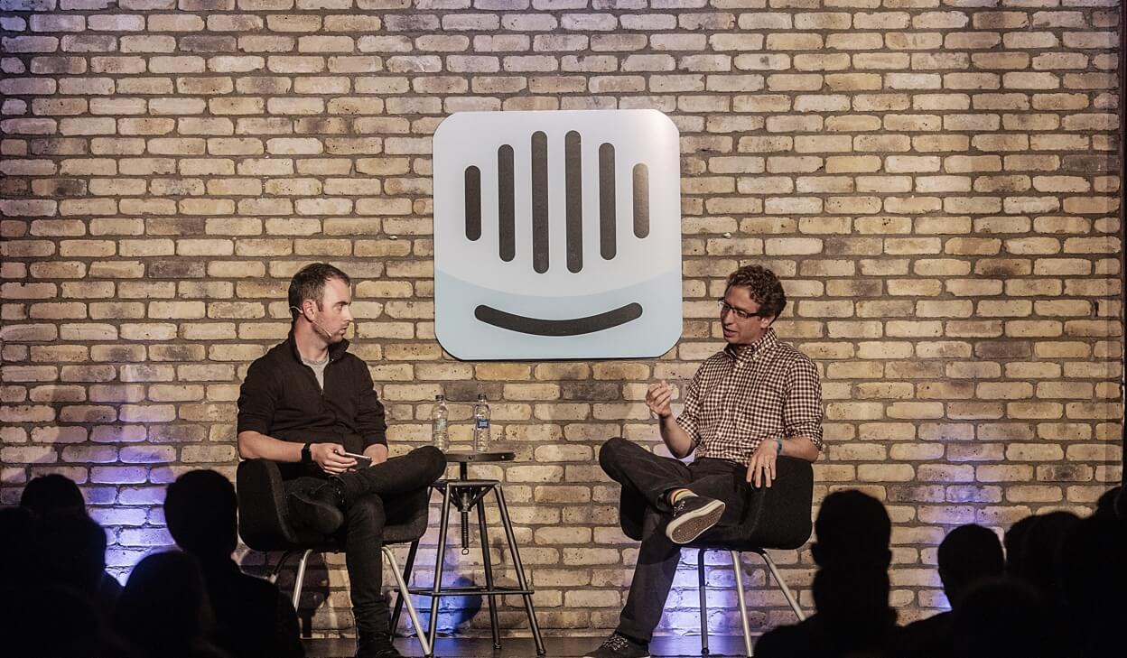 Eoghan McCabe and Ethan Kurzweil