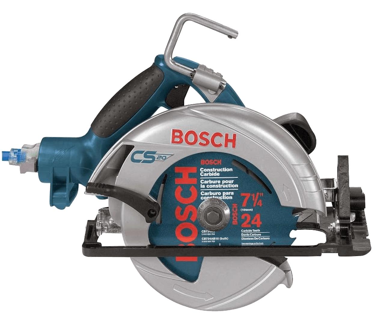 CS20 circular saw