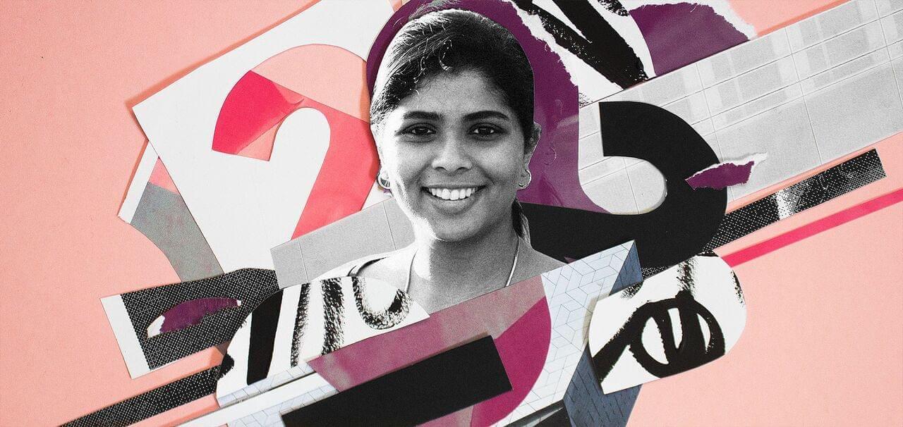 Stripe's first marketer – Krithika Muthukumar