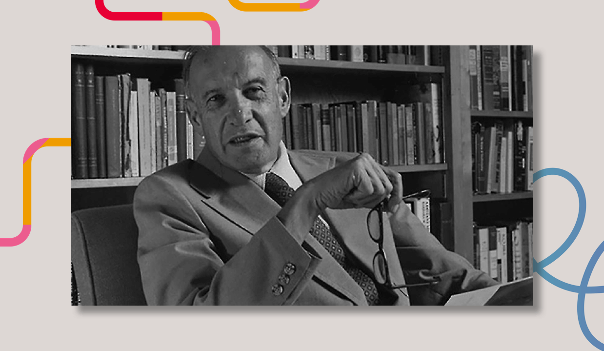 Design leadership as subversive activity - Peter Drucker