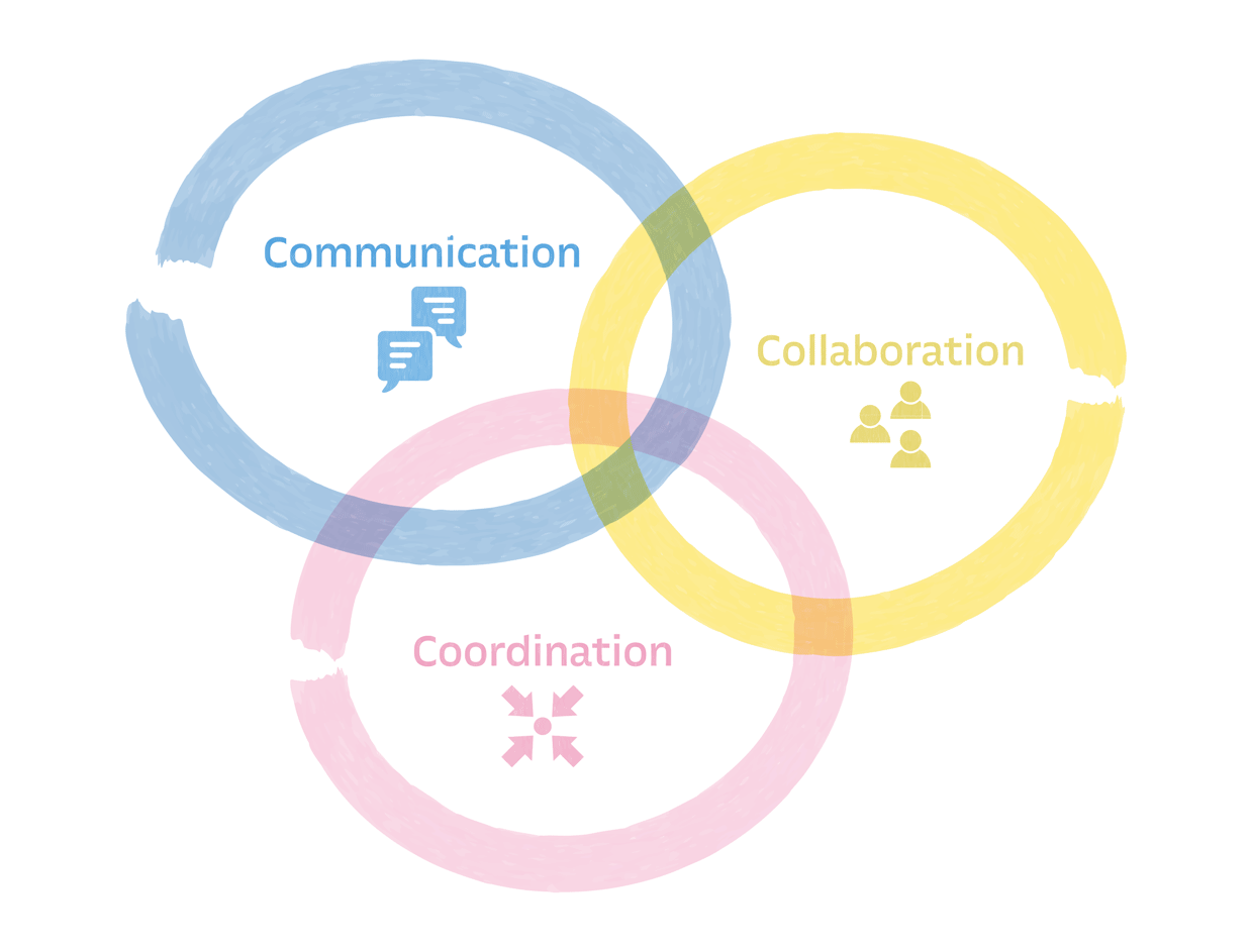 3 Cs of cross-functional teams
