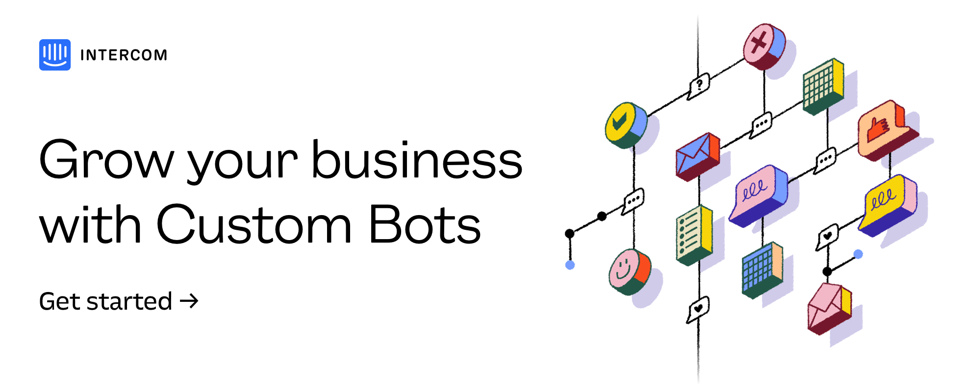 Get started with Custom Bots